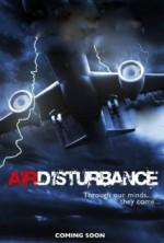 Air Disturbance (2014) afişi