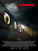 Airborne (ıı) (2011) afişi
