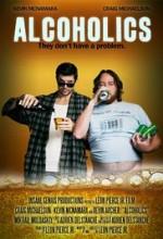 Alcoholics (2015) afişi
