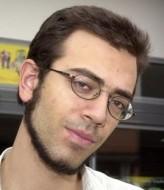 Alexander Voulgaris profil resmi