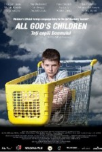 All God's Children  afişi