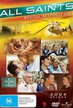 All Saints Sezon 10 (2007) afişi
