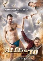 Alle For To (2013) afişi