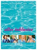 Alles Inklusive (2014) afişi