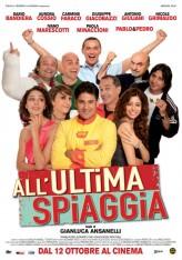 All'Ultima Spiaggia (2012) afişi