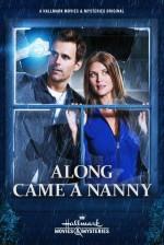 Along Came a Nanny (2014) afişi