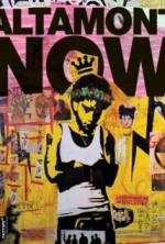 Altamont Now (2008) afişi