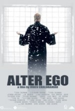 Alter Ego (2016) afişi