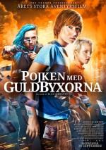 Altın Pantolonlu Çocuk (2014) afişi