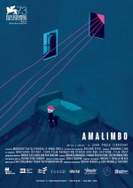 Amalimbo (2016) afişi