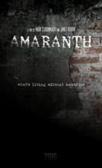 Amaranth (2016) afişi