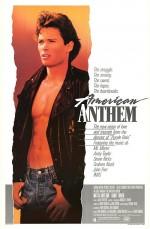 American Anthem (1986) afişi