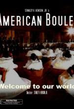 American Boule' (2017) afişi