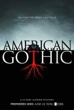American Gothic 1 (2016) afişi