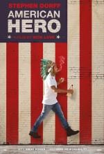 American Hero (2015) afişi