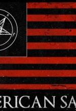 American Satan (2017) afişi