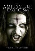 Amityville Exorcism (2017) afişi