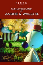 Andre ve Wally B'nin Maceraları