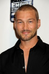 Andy Whitfield profil resmi