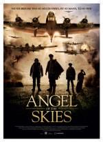 Göklerin Meleği (2013) afişi