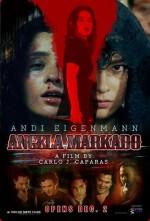 Angela Markado (2015) afişi