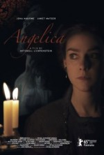 Angelica (2014) afişi