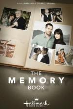 Anı Kitabı (2014) afişi