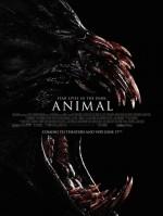 Hayvan (2014) afişi