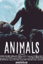 Animals (2014) afişi