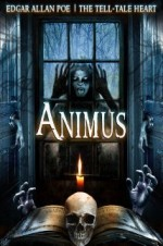 Animus: The Tell-Tale Heart (2015) afişi