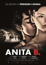 Anita B. (2014) afişi