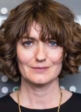Anna Chancellor profil resmi