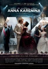 Anna Karenina (2012) afişi