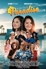 Another Day in Paradise (2016) afişi