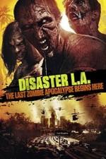 Apocalypse L.A. (2014) afişi