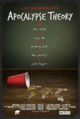 Apocalypse Theory (2012) afişi