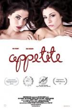 Appetite (2012) afişi