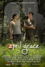 April Grace (2013) afişi