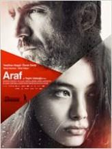 Araf (2012) afişi