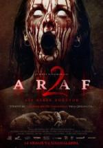 Araf 2: Cin Bebek Doğuyor (2018) afişi