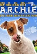 A.R.C.H.I.E. (2016) afişi