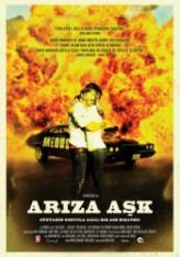 Arıza Aşk (2011) afişi