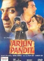 Arjun Pandit (1999) afişi