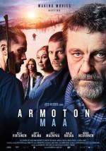 Armoton Maa (2017) afişi