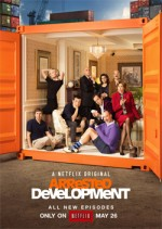 Arrested Development Sezon 4 (2003) afişi