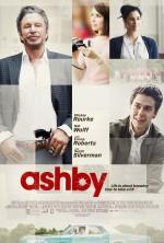 Ashby (2015) afişi