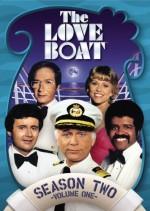 Aşk Gemisi Sezon 2 (1978) afişi