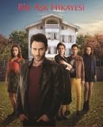 Bir Aşk Hikayesi Sezon 1 (2013) afişi
