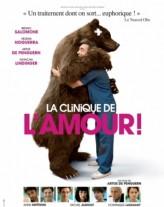 Aşk Kliniği (2012) afişi