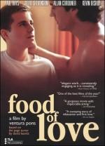 Aşkın  Gıdası (2002) afişi